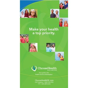 Health Insurance Marketplace Top Priority Brochure