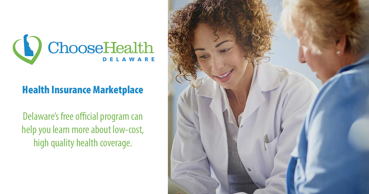 Business Owners Choose Health Delaware